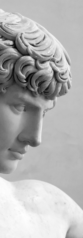antinous louvre crop