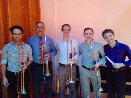 hwv 7 trumpets