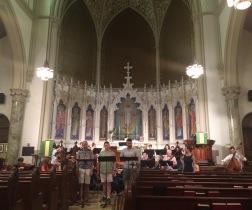 monday rehearsal holy trinity lutheran