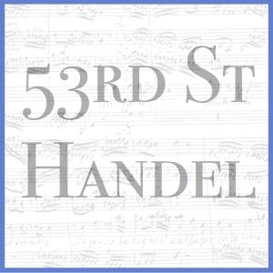 53rd st handel logo