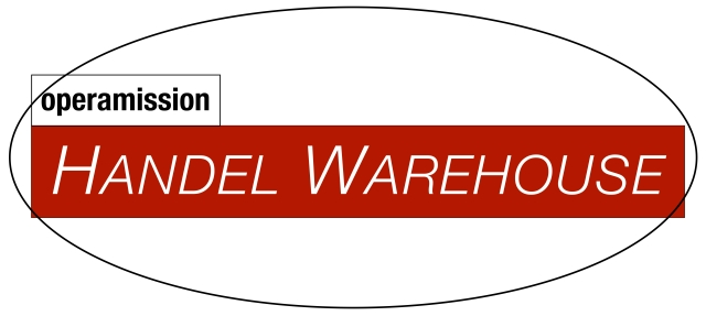 operamission handel warehouse logo