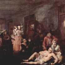hogarth madhouse